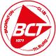 BadmintonClubTilburg Logo